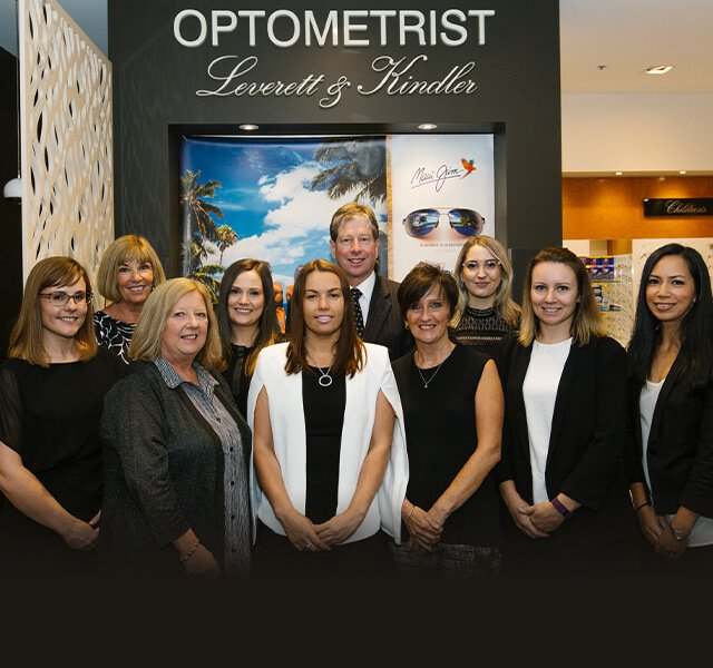 Leverett & Kindler Optometrists